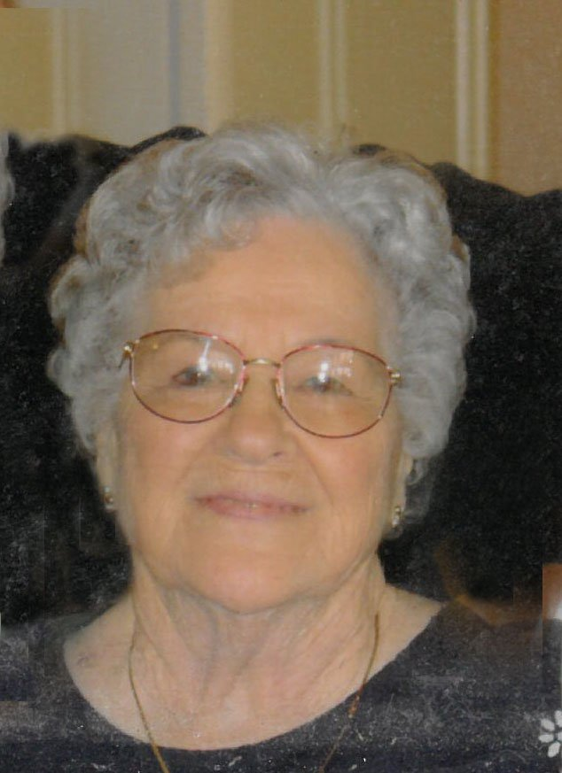 Obituary of Ruth Costner Lane | Funeral Homes & Cremation